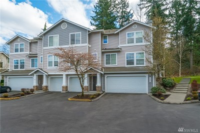 Snohomish Condo/Townhouse For Sale: 14200 69th Dr SE #H-3