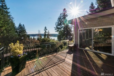 Gig Harbor Condo/Townhouse For Sale: 317 39th Av Ct NW