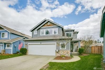 Kent WA Single Family Home For Sale: $465,000