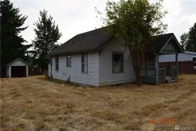 Napavine Single Family Home For Sale: 211 W Hemlock Ct