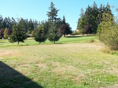 Langley Residential Lots & Land Sold: 5751 Capt. Vancouver Dr