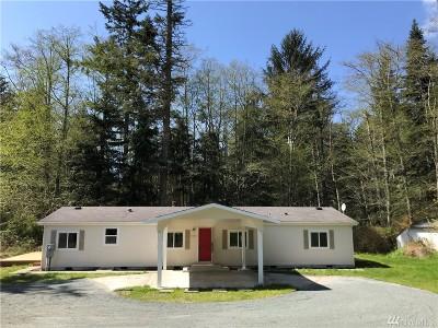 Oak Harbor Single Family Home For Sale: 3373 Cougar Lane