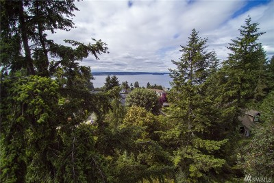 Residential Lots & Land For Sale: 1202 Pilchuck Place