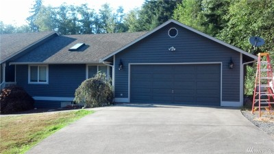 Snohomish Single Family Home For Sale: 5024 175th Ave SE