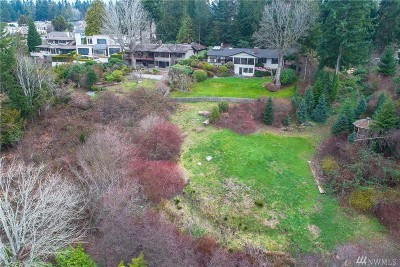Snohomish County Residential Lots & Land For Sale: 191 Xx 94th Ave W