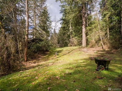 King County Residential Lots & Land For Sale: 7705 216th Ave NE