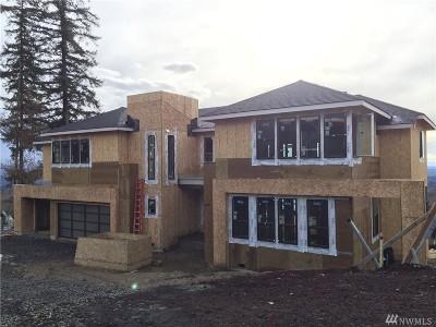 Bellevue Single Family Home For Sale: 6831 171st (Lot 89) Ct SE