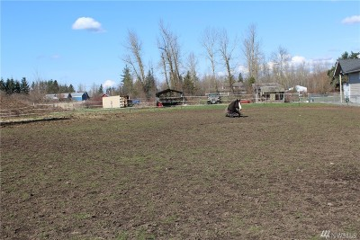 King County Residential Lots & Land For Sale: SE 432nd St