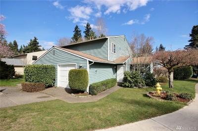 Kirkland Single Family Home For Sale: 13830 133rd Place NE