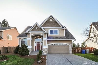 Renton Single Family Home For Sale: 1313 Lyons Ave NE