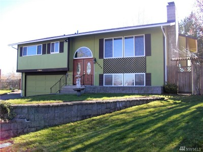 Renton Single Family Home For Sale: 17800 113th Place SE