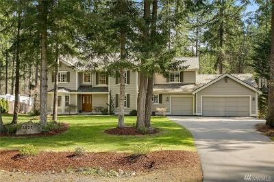 Kent WA Single Family Home For Sale: $625,000