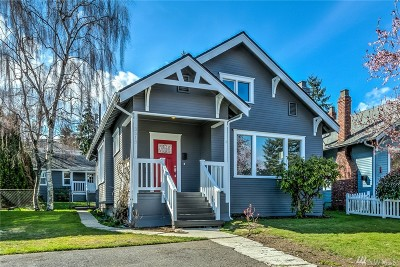 Everett Multi Family Home For Sale: 3518 Lombard Ave