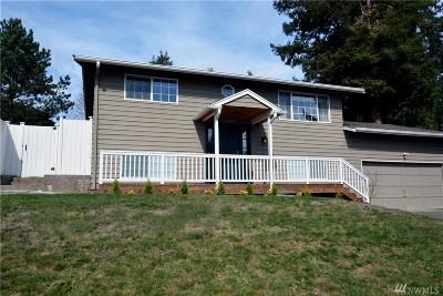 Kirkland Single Family Home For Sale: 12106 NE 134th St