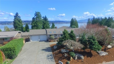 Bellevue Single Family Home For Sale: 2616 171st Ave SE