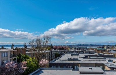 Kirkland Condo/Townhouse For Sale: 410 2nd Ave S #309