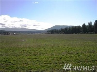Residential Lots & Land For Sale: Crazy Horse Lane