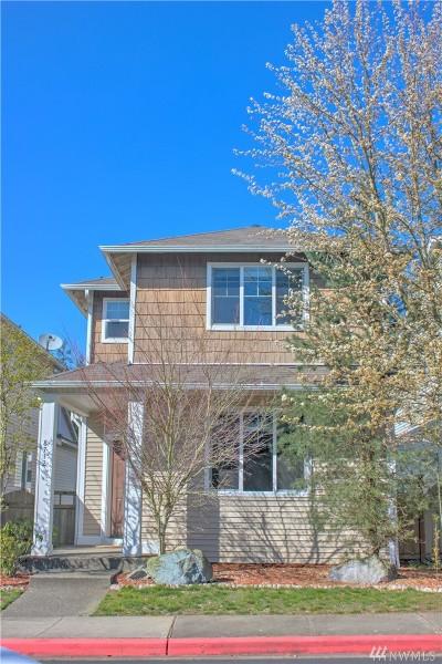 Lacey Single Family Home For Sale: 8712 Oslo Lane NE
