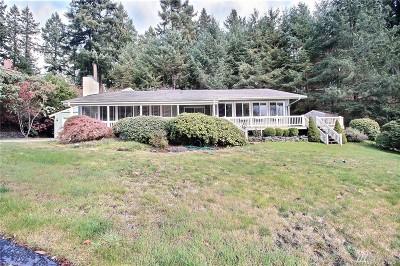 Gig Harbor Single Family Home For Sale: 303 39th Av Ct NW