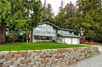 Burlington Single Family Home Sold: 12364 Rainier Dr