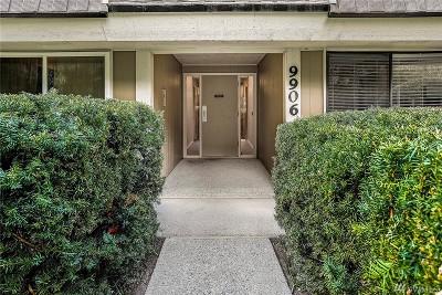 Kirkland Condo/Townhouse For Sale: 9906 NE 124th St #1111
