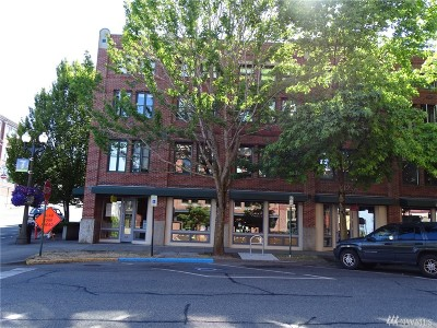 Condo/Townhouse Sold: 1201 11th St #302