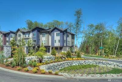 Everett Single Family Home For Sale: 1906 130th Lane SW #D