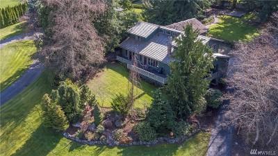 Mount Vernon Single Family Home For Sale: 3600 E Fir St