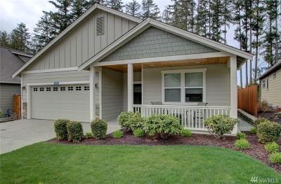 Mount Vernon Single Family Home For Sale: 1891 Fraser Ave