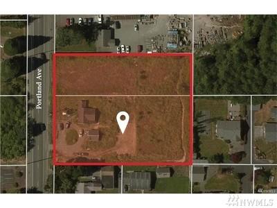 Tacoma Single Family Home For Sale: 7903 Portland Ave E