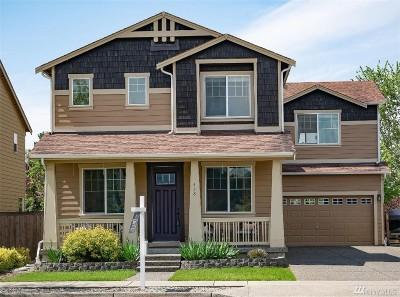 Enumclaw Single Family Home For Sale: 438 Asmundson Lane N