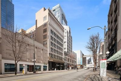 Seattle WA Condo/Townhouse For Sale: $825,000