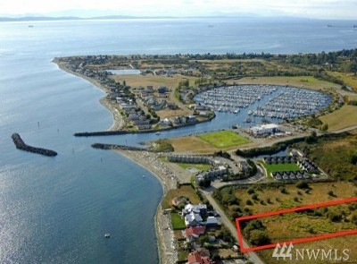 Point Roberts Residential Lots & Land For Sale: 2 Edwards Dr