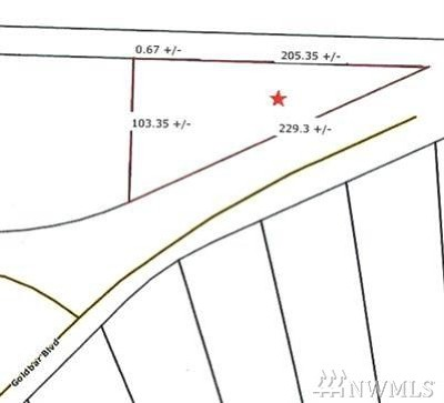 Gold Bar Residential Lots & Land For Sale: 41627 Gold Bar Blvd