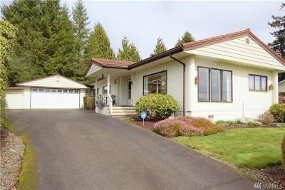 Montesano Single Family Home For Sale: 1610 E Beacon Ave