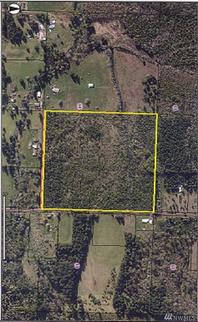 Residential Lots & Land For Sale: Oyler Rd