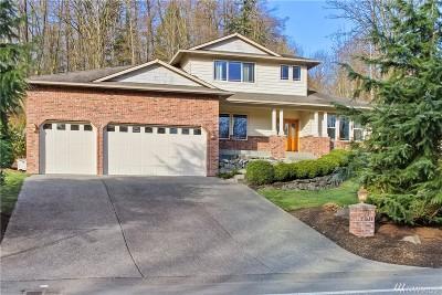 Marysville Single Family Home Contingent: 13614 3rd Ave NE