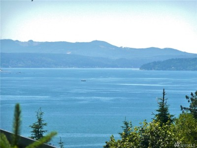 Port Ludlow Residential Lots & Land For Sale: 181 Soaring Eagle Rd
