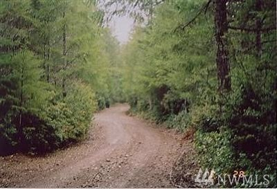 Residential Lots & Land For Sale: Mason Lake Rd