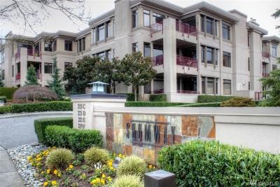 Kirkland Condo/Townhouse For Sale: 221 5th Ave S #E204