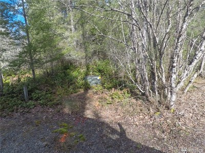 Tenino WA Residential Lots & Land For Sale: $109,900