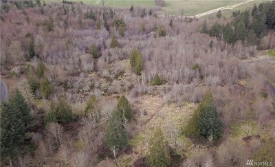 Olympia Residential Lots & Land Pending Feasibility: 11039 Salmon Creek Lane SE