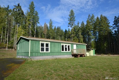 Langley Single Family Home Sold: 3278 Brooks Hill Rd