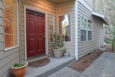 Everett Single Family Home For Sale: 5300 Glenwood Ave #I-2