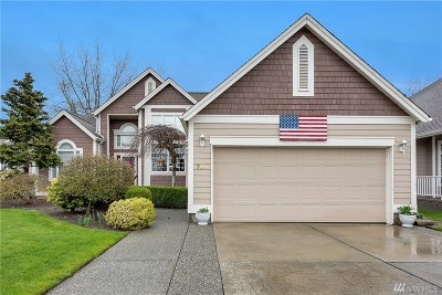 Lynden Single Family Home Sold: 706 E Maberry Dr