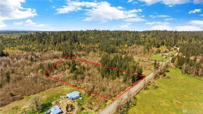 Residential Lots & Land For Sale: Jackson Hwy Off