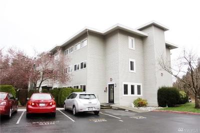 Bellevue Condo/Townhouse For Sale: 12701 NE 9th Place #D201