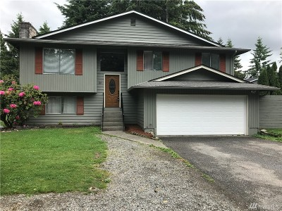 Milton Single Family Home For Sale: 88 22nd Av Ct