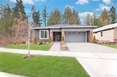 Bonney Lake Single Family Home For Sale: 18611 145th St E