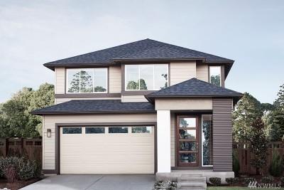 Lake Stevens Single Family Home Contingent: 2130 101st Dr SE